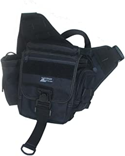 DTOM Multi-Functional Conceal and Carry Tactical Pack and Messenger Bag