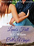 Lena's Fall & Colt's Magic (Black Hills Series) (English Edition)