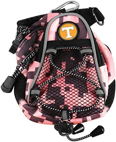LinksWalker Texas A/&M Aggies-Mini Day Pack Pink Digi Camo