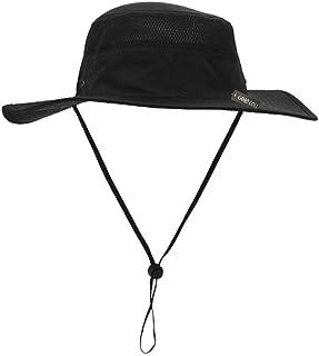 Amazon.com  Blacks - Sun Hats   Hats   Caps  Clothing 9e9475384833