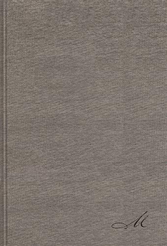 NBLA Biblia de Estudio MacArthur, Tapa Dura/Tela, Gris, Interior a dos colores