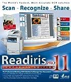 Readiris pro 11.0 Corporate Edition (Mac CD) -