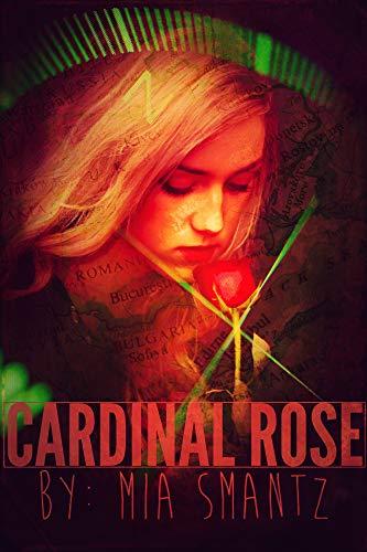 Cardinal Rose: Reverse-Harem Series (The Cardinal Series Book 5) (English Edition)