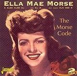The Morse Code [ORIGINAL RECORDINGS REMASTERED] 2CD SET