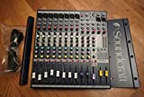 Immagine 1 mixer dj soundcraft efx8 numero