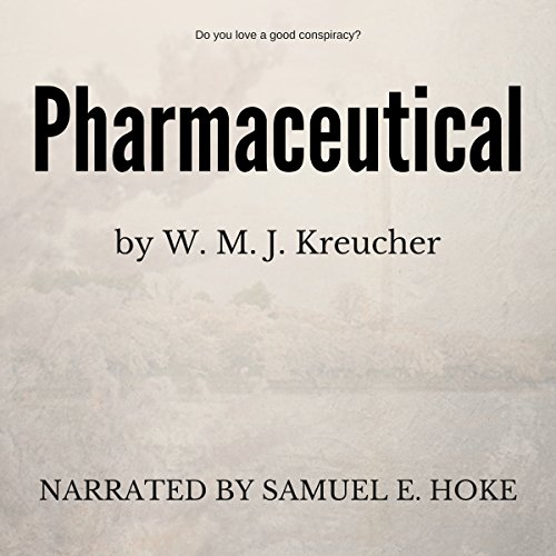 Pharmaceutical cover art