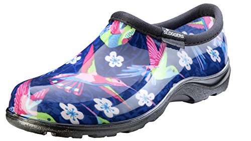 Women's Rain and Garden Shoe