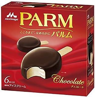 森永乳業 PARMチョコレート 90ml×24本 【冷凍】(1ケース)
