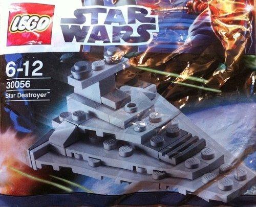LEGO Star Wars Mini Star Destroyer 30056 - Bolsa