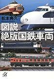 図説 絶版国鉄車両 (講談社+α文庫)