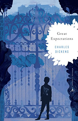 Great Expectations (Modern Library Classics)