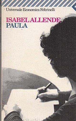 PAULA,ISABEL ALLENDE