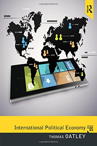 International Political Economy (5th Edition)