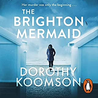 The Brighton Mermaid cover art