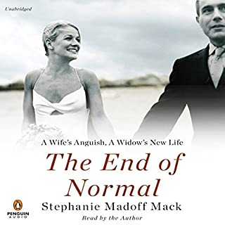 The End of Normal cover art