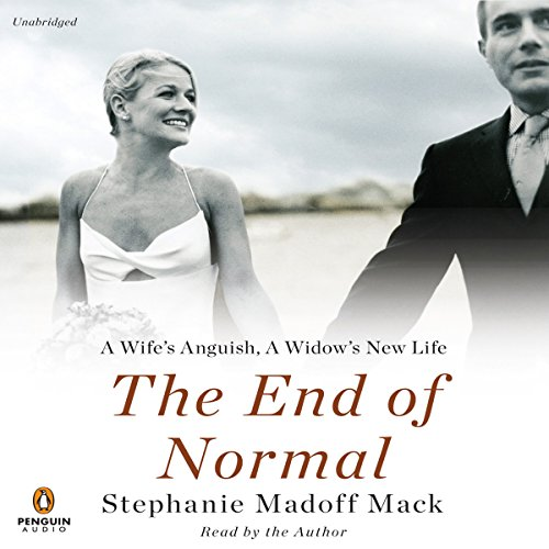 The End of Normal audiobook cover art