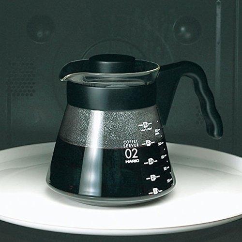 HARIO(ハリオ)V60コーヒーサーバー700mlVCS-02B