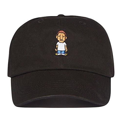Uptop Studios Pharrell Williams in My Mind Hat
