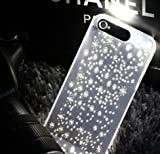 LED IPhone 6 Slim Soft Cover Case --lighting when someone call you