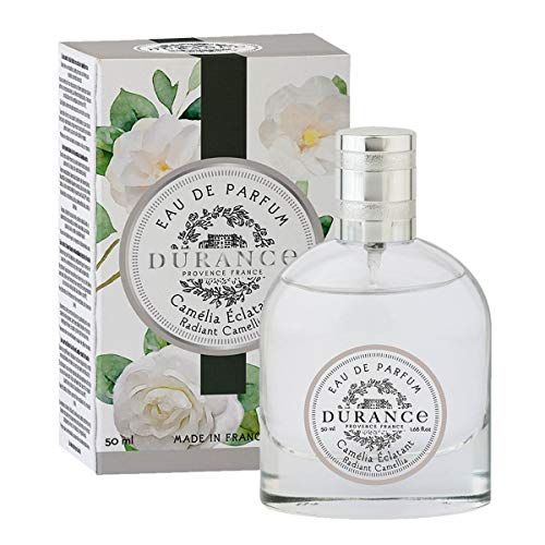 Durance - Camélia, Parfüm, 50 ml, Eau de Parfum