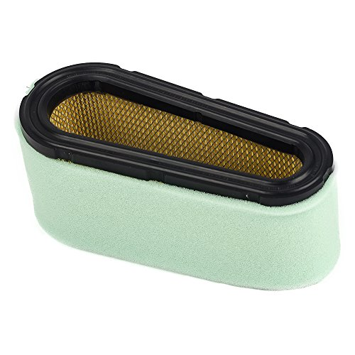 OuyFilters Air Filter with Pre Filter for Briggs & Stratton 496894S 496894 493909 4139 5053B 5053D 5053H 5053K, Pre Filter Replace 272403S 272403