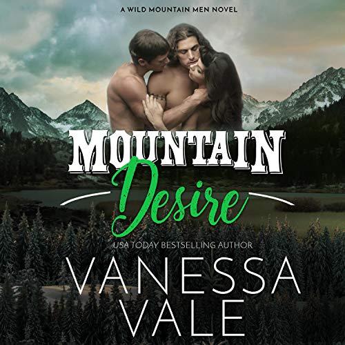 Couverture de Mountain Desire