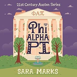 Phi Alpha Pi  audiobook cover art