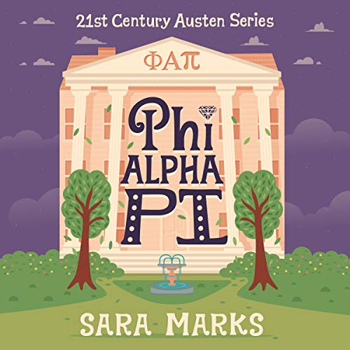Phi Alpha Pi  audiobook cover art