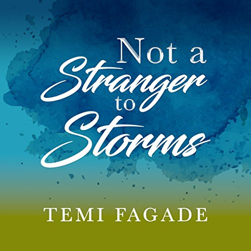 Not a Stranger to Storms cover art