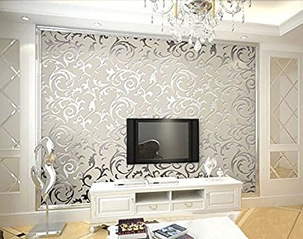 4 Murs Papier Peint Salon