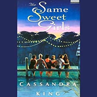 The Same Sweet Girls audiobook cover art