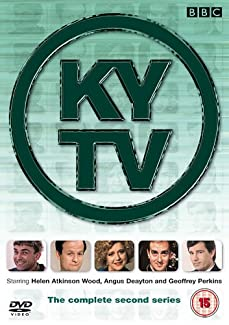KYTV - The Complete Second Series