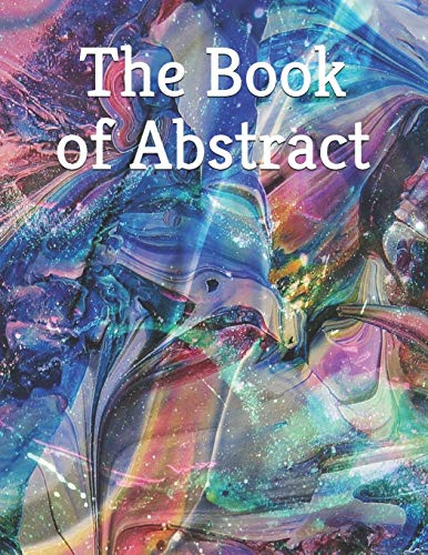 The Book of Abstract: A Beautiful Coffee Table Photobook (STRESS PHOTOBOOKS)