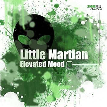 Little Martian Ep