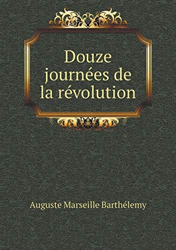 Douze Journées de la Révolution