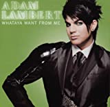Want (December Remix) 歌詞