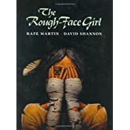 By Rafe Martin The Rough-Face Girl (1st First Edition) [Hardcover]