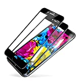 MINIKA iPhoneSE2ガラスフィルム 全面保護 iPhonese2 専用 フィルム アイフォンSE2 保護フィルム あいふおんse2 ガラス se2 液晶保護 SE 2020 画面保護シート 浮きなし 秒で貼り付け 高透過率で 指紋軽減 se第二世代 用 フィルム