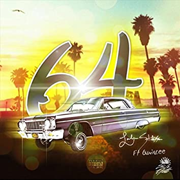 64 (feat. Quincee)