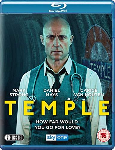 Temple [Blu-Ray]