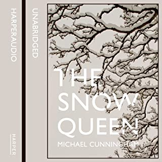 The Snow Queen                   By:                                                                                                                                 Michael Cunningham                               Narrated by:                                                                                                                                 Claire Danes                      Length: 6 hrs and 47 mins     14 ratings     Overall 3.6