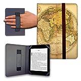 Funda para Libro electrónico eReader eBook de 6 Pulgadas - Woxter, Tagus, BQ, Energy, SPC, Sony, Inves, Papyre, Wolder, Nolim - 6
