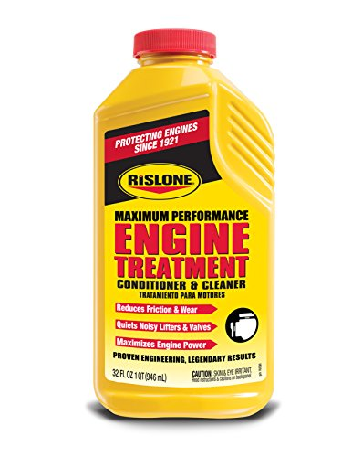 Rislone 100QR Engine Treatment Conditioner and Cleaner