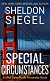 Special Circumstances (Mike Daley/Rosie Fernandez Legal Thriller Book 1)