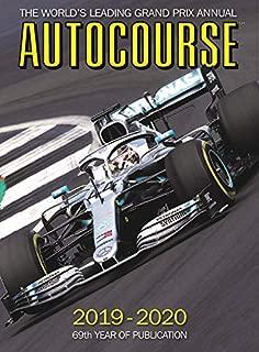Autocourse 2019-2020: The World's Leading Grand Prix Annual