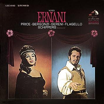 Verdi: Ernani ((Remastered))