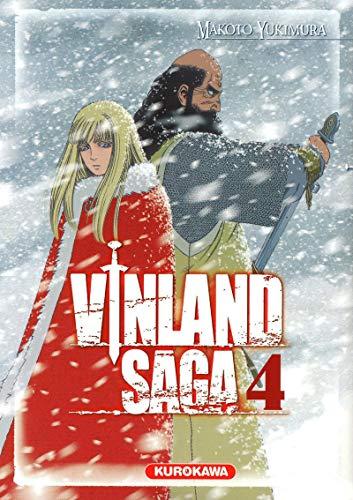 Vinland Saga - tome 04 (4)