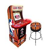 Arcade 1Up Arcade1Up Nba Jam Special Edition Arcade Machine - Electronic Games