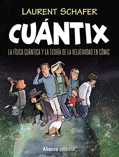 Libros De Fisica Cuantica