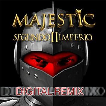 The Majestic Digital Remix